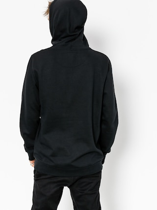 Bluza z kapturem Element Cornell HD (flint black)