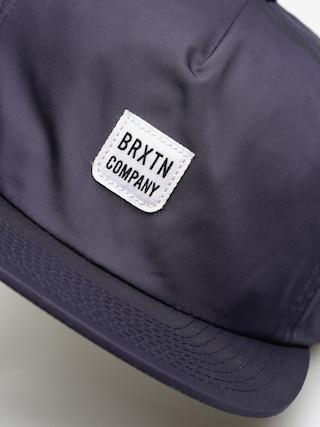 Czapka z daszkiem Brixton Bering Mp ZD (navy)
