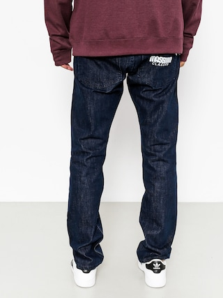 Spodnie MassDnm Classicss (rinse)