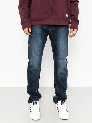 Spodnie MassDnm Signature (dark blue)