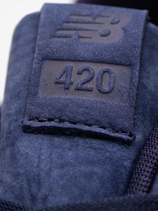 Buty New Balance 420 (navy)