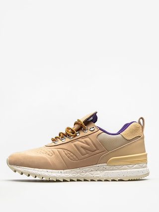 Buty New Balance TBAT (tan)