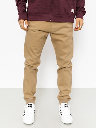 Spodnie MassDnm Classicss Joggers Chino (beige)