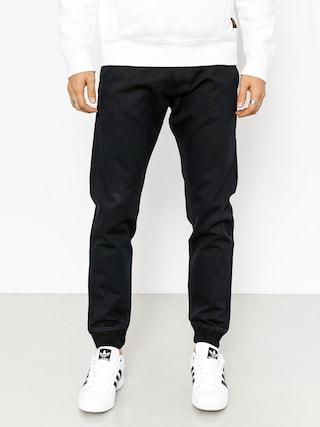 Spodnie MassDnm Classicss Joggers Chino (black)