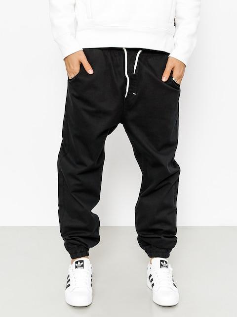 Spodnie MassDnm Signature Joggers (black)