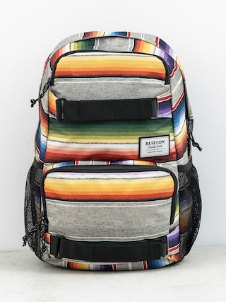 Plecak Burton Treble Yell (bright sinola stripe)