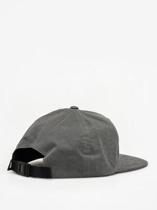 Czapka z daszkiem Stussy 8 Ball Strapback (black)
