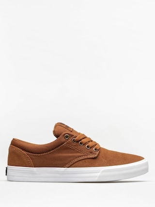 Buty Supra Chino (brown white/white)