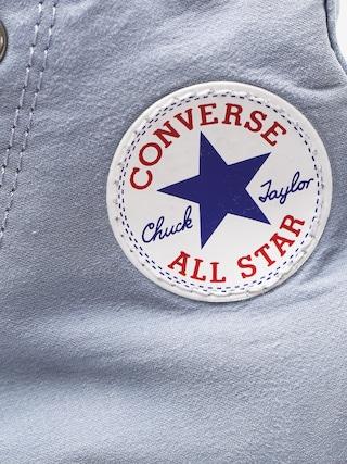 Trampki Converse Chuck Taylor All Star Hi (blue slate/garnet/white)