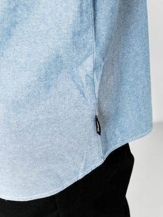 Koszula Brixton Reeve Wvn Ls (light blue chambray)