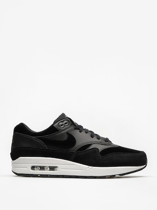 Buty Nike Air Max 1 (Premium black/chrome off white)