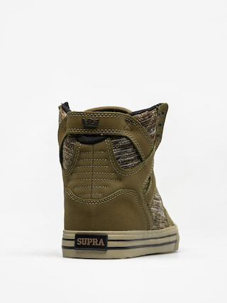Buty Supra Skytop (olive multi sage)