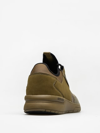 Buty Supra Flow Run (olive multi olive)