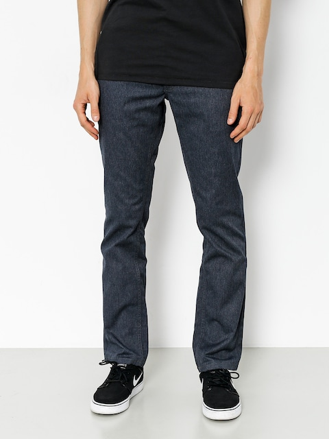 Spodnie Brixton Reserve Chino (heather/navy)