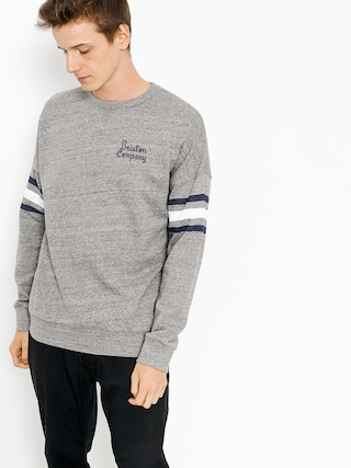 Bluza Brixton Barton (heather grey)