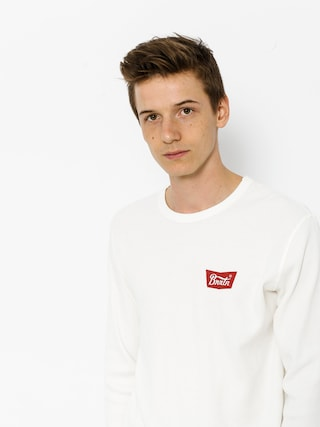 Longsleeve Brixton Stith (off white)