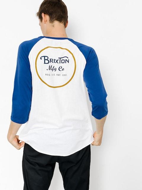 Koszulka Brixton Wheeler 3I4
