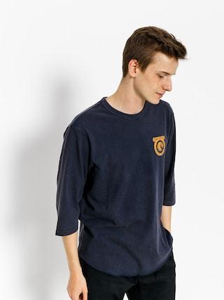 Koszulka Brixton Native Wshd 3I4 (navy)
