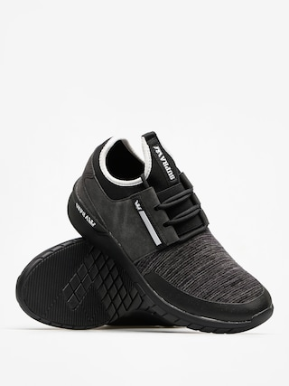 Buty Supra Flow Run (black multi black)