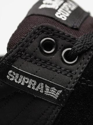 Buty Supra Stacks II (black/silver black)