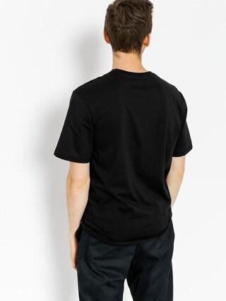 T-shirt Brixton Hammond (black)