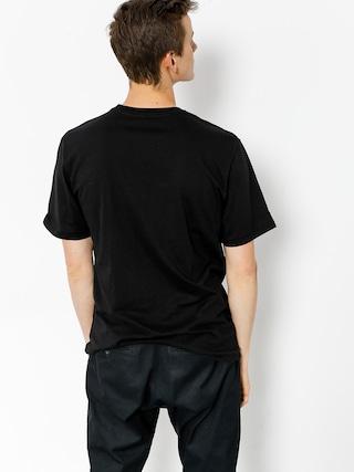 T-shirt Brixton Calles (black)