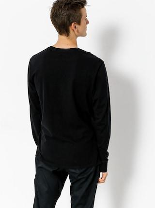 Longsleeve Brixton Calles (black)