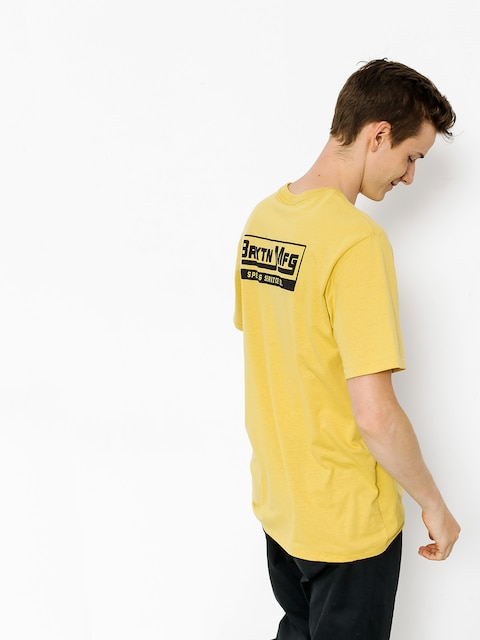 T-shirt Brixton Traction