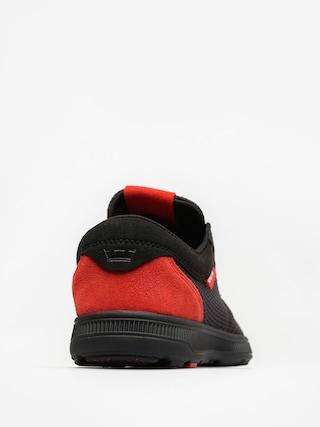 Buty Supra Hammer Run (black risk red)
