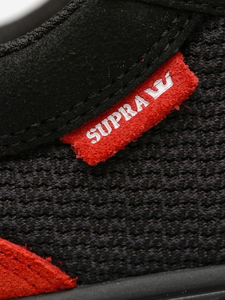 Buty Supra Hammer Run (black risk red)