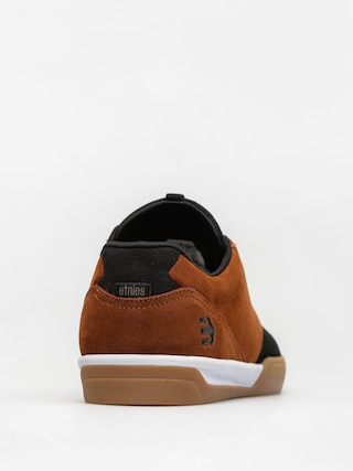 Buty Etnies Jameson XT (black/brown)