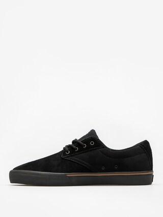 Buty Etnies Jameson Vulc (black/black/gum)