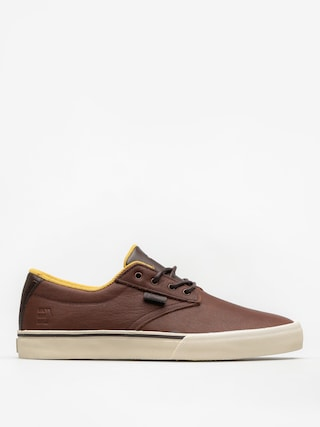 Buty Etnies Jameson Vulc (brown)