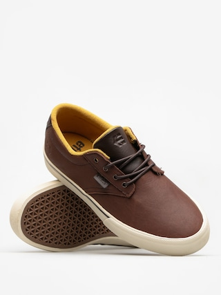 Buty Etnies Jameson Vulc (brown)