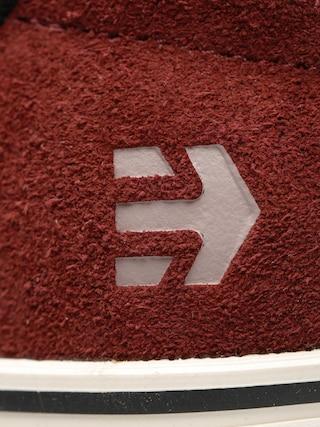 Buty Etnies Jameson Vulc (black/brown)