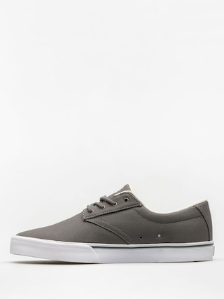 Buty Etnies Jameson Vulc (grey/green)