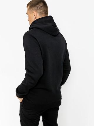 Bluza z kapturem Brixton Cien Jje HD (black)