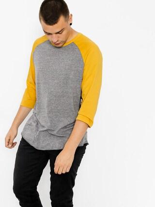 Koszulka Brixton Madre Jje 3I4 (heather grey)