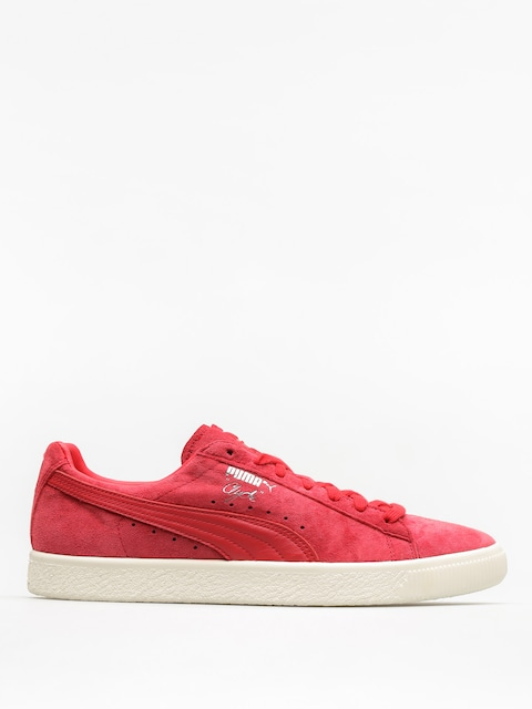 Buty Puma Clyde Normcore (chili pepper/chili pepper)