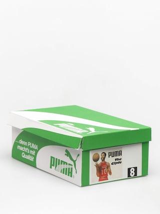 Buty Puma Clyde Normcore (chili pepper/chili pepper)