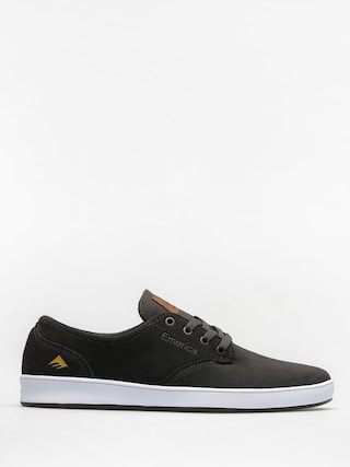 Buty Emerica The Romero Laced (dark grey)