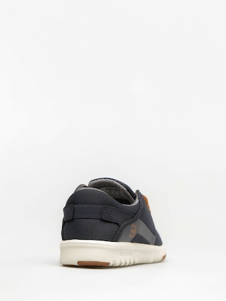 Buty Etnies Scout (navy/gold)