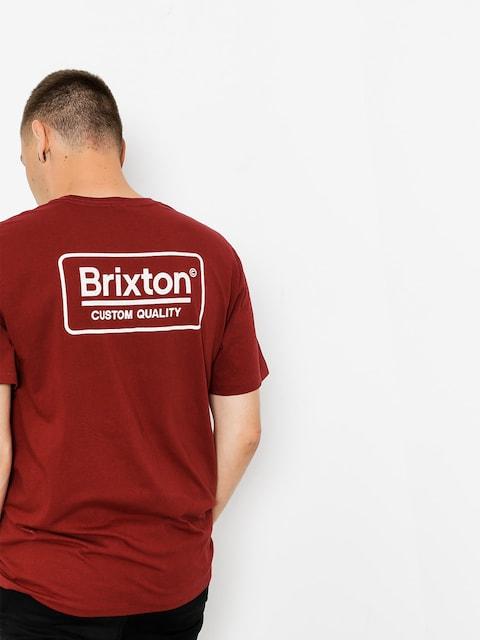 T-shirt Brixton Palmer