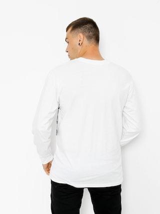 Longsleeve Brixton Cien Jje (white)