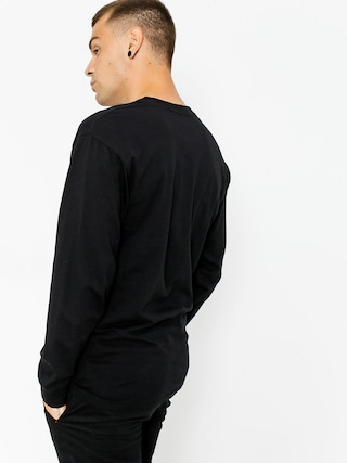 Longsleeve Brixton Cien Jje (black)