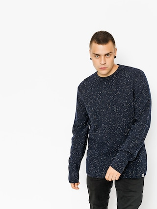 Sweter Element Theron (eclipse navy)