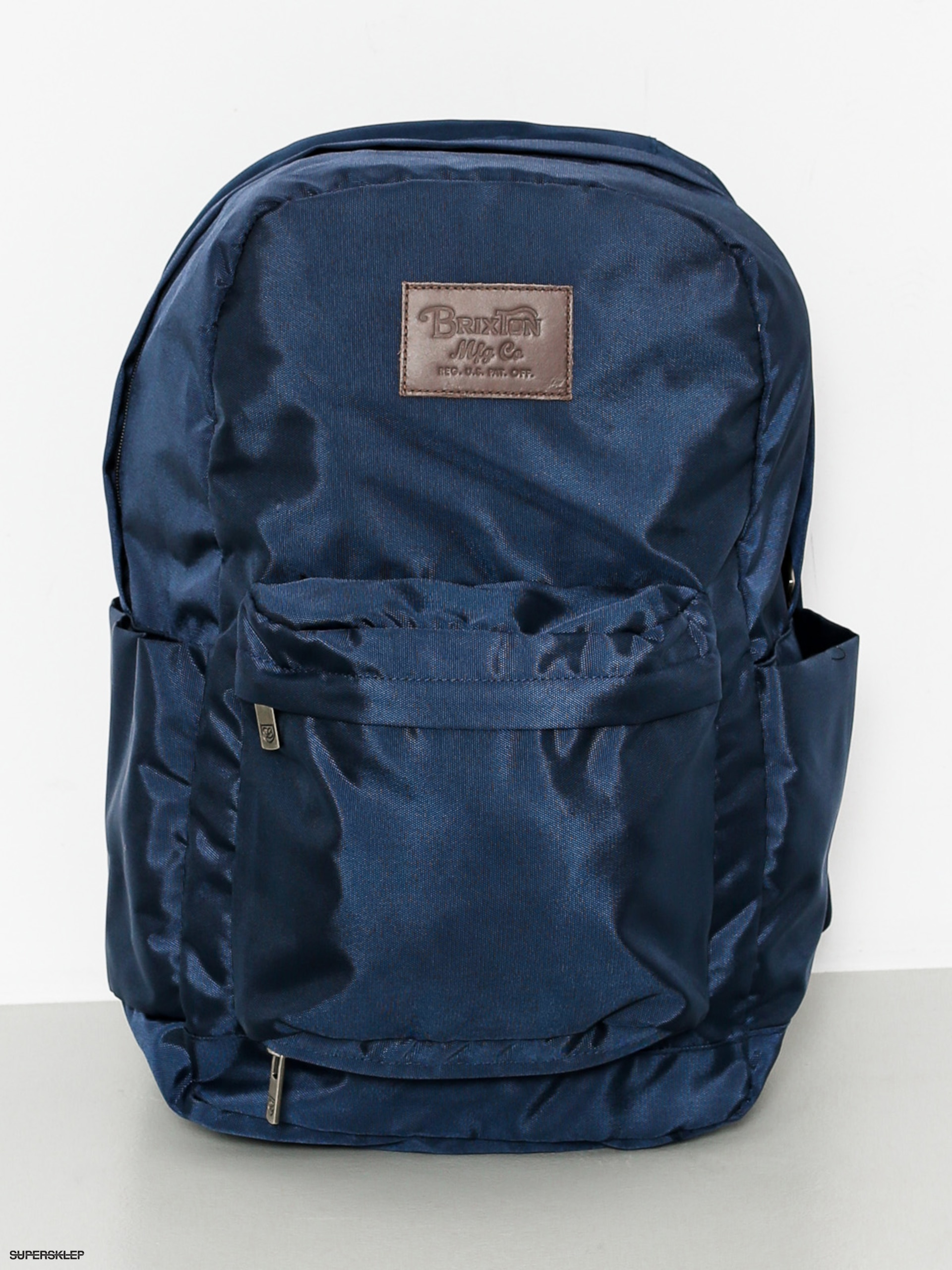 Plecak Brixton Fairbanks (washed navy)