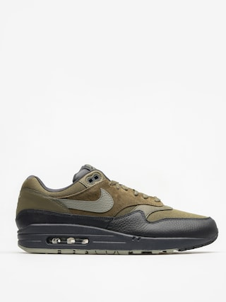 Buty Nike Air Max 1 (Premium medium olive/dark stucco anthracite)