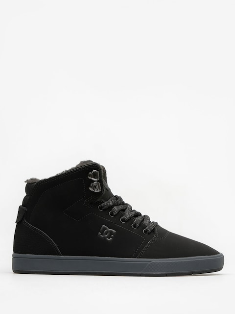 Buty zimowe DC Crisis High Wnt (black/grey)