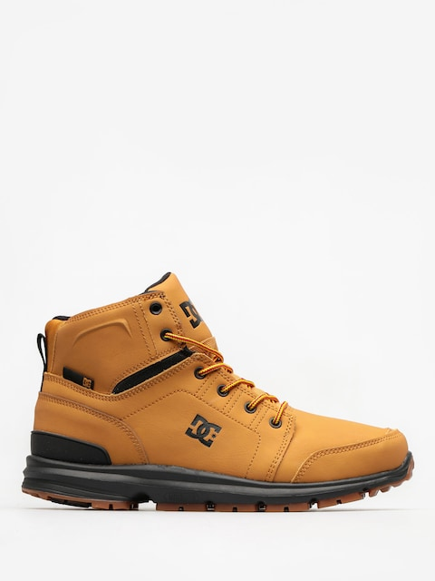 Buty zimowe DC Torstein (wheat/dark chocolate)